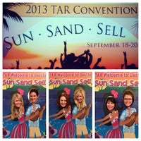 Photo taken at Sandestin, FL by Stephanie C. on 9/21/2013