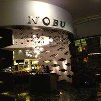 Foto scattata a Nobu Restaurant Caesars Palace da JK G. il 7/6/2013