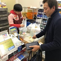 Photo taken at 7-Eleven by JK G. on 4/11/2017