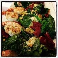 Photo taken at Romano's Macaroni Grill by Keri H. on 2/4/2013