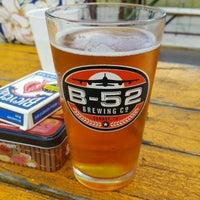 Foto tirada no(a) Axelrad Beer Garden por Alex C. em 5/14/2017