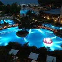 Foto tomada en Avantgarde Hotel & Resort por 🌟🌟🌟Olya🌟🌟🌟 el 5/1/2013