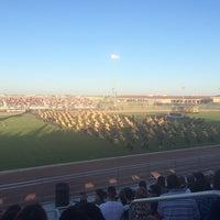 Photo taken at Spartan Stadium by Noemi B. on 5/29/2015