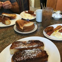 Photo taken at Caldwell Diner by Jeff L. on 9/10/2016