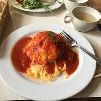 5/10/2016にえりーがLe Cafe RETROで撮った写真