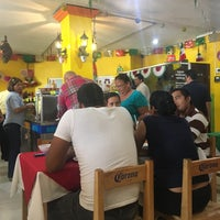 Photo taken at Restaurant de Mariscos 'Juan Chinchoncha' by Karla M. on 9/9/2016
