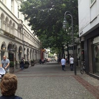 Photo taken at Köln Marina by Тоняша on 8/24/2013