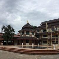 Photo taken at โรงเรียนเชียงคำวิทยาคม Chiang Kham Wittayakom School by Heidi ☄ on 10/10/2017