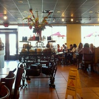 Photo taken at Newk's Express Cafe by Sharon B. on 11/19/2012