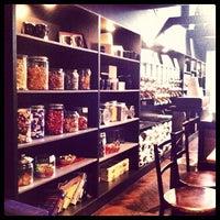 Photo taken at Mario's Coffee House by Robelen B. on 9/27/2012