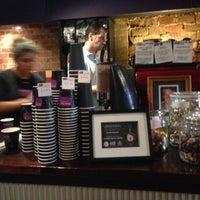 Photo taken at Mario's Coffee House by Robelen B. on 3/11/2014