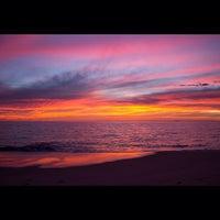 Photo taken at City Beach by OuDaJo O. on 6/19/2013