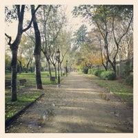12/13/2012 tarihinde Jordi J.ziyaretçi tarafından Parc de la Ciutadella'de çekilen fotoğraf