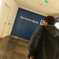 Photo taken at Deutsche Bank PBC Center by Cem Y. on 10/8/2016