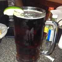รูปภาพถ่ายที่ La Nopalera Mexican Restaurant โดย Desiree S. เมื่อ 12/15/2012