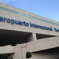 Foto diambil di Aeropuerto Internacional de la Ciudad de México (MEX) oleh Willi pada 11/24/2013