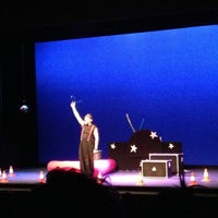Photo taken at Teatre Poliorama by Carme J. on 2/24/2013
