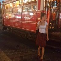 Foto diambil di Taksim Tramvay Durağı oleh Cansel B. pada 8/20/2018