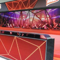 Photo taken at Laser Plast S.A. Industria Publicitaria by Reinaldo A. on 4/22/2015