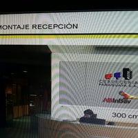 Photo taken at Laser Plast S.A. Industria Publicitaria by Reinaldo A. on 3/2/2015