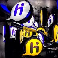 Photo taken at Hi Society by Luuk Puuk d. on 10/7/2013