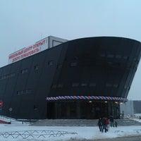 Снимок сделан в Мебельный центр «Круиз» пользователем Mihail K. 12/9/2012