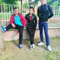 Photo taken at Vize Metem by Oktay Ç. on 5/24/2016