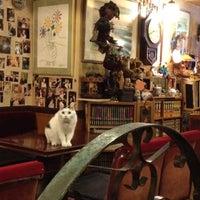 Das Foto wurde bei Cafe Arles von Ishihara B. am 1/17/2013 aufgenommen