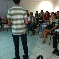 Photo taken at Sollo Brasil by Débora G. on 2/23/2013