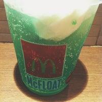 Photo taken at McDonald's by John Paulo F. on 8/29/2014