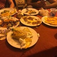 10/15/2017 tarihinde Alpay U.ziyaretçi tarafından Eftelya Balık Restorant'de çekilen fotoğraf