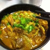 Photo taken at Kau Kee Restaurant by Rainie P. on 10/13/2012