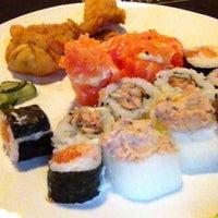 Foto tirada no(a) Nikkey Sushi Bar e Petiscaria por Luciano L. em 5/21/2013