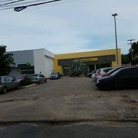 Photo taken at Banco do Brasil by Luan F. on 1/17/2017