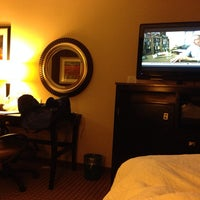 Photo taken at La Quinta Inn & Suites Edgewood / Aberdeen-South by Crystal T. on 6/3/2014