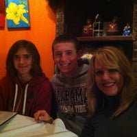 Photo taken at Miguelito's by Mary R. on 12/1/2012