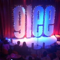 Photo taken at The Glee Club by Simon H. on 4/18/2013