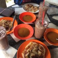 Photo taken at Restoran Tupah (Tepi Sg. Tupah) by Suraya S. on 12/7/2016