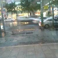 Photo taken at Judies TAEHWA by 준희 이. on 9/16/2012