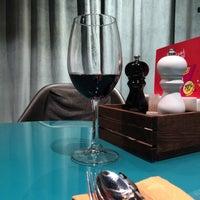 4/21/2018 tarihinde borja k.ziyaretçi tarafından Steak It Easy'de çekilen fotoğraf