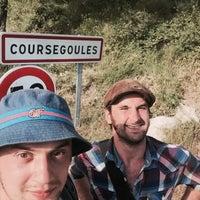 Photo taken at Le bistrot de Sophie by borja k. on 7/22/2015