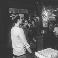 Photo taken at Waterwheel Lounge by Patrick N. on 1/17/2016