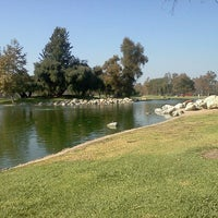 Photo taken at William R. Mason Regional Park by Scandia O. on 11/3/2012