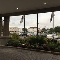 Photo taken at Four Points by Sheraton Boston Logan Airport by Rich D. on 9/11/2016