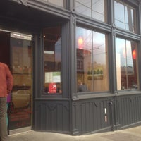 Photo taken at Firewood Café by Rich D. on 7/19/2013