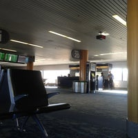 Photo taken at Gate 20 by Rich D. on 9/19/2013