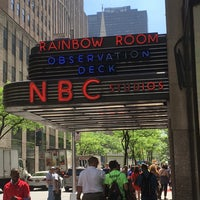 Photo taken at NBCUniversal by Zoltan V. on 6/1/2017