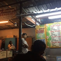 Photo taken at Charlie Burger by Mohd Nasrin J. on 6/4/2016
