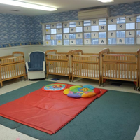 Photo taken at Walnut Bend KinderCare by Knowlege U. on 7/29/2014