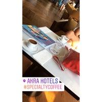 7/17/2017 tarihinde Ramil G.ziyaretçi tarafından Akra Barut Lobby Lounge'de çekilen fotoğraf
